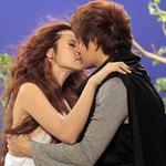 Ca nhạc - MTV - Đông Nhi hôn Ông Cao Thắng say đắm