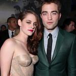 Rộ tin Robert Pattinson chia tay Kristen Stewart