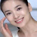 Làm đẹp - Học cách trang điểm của Song Kye Hyo