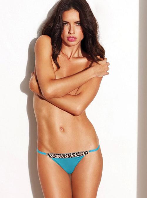 10 chân dài sexy nhất thế giới năm 2012! - 15