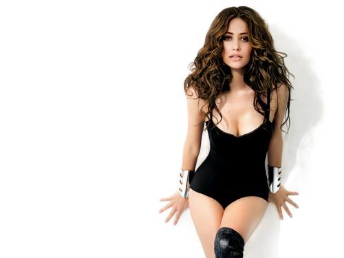 10 chân dài sexy nhất thế giới năm 2012! - 8