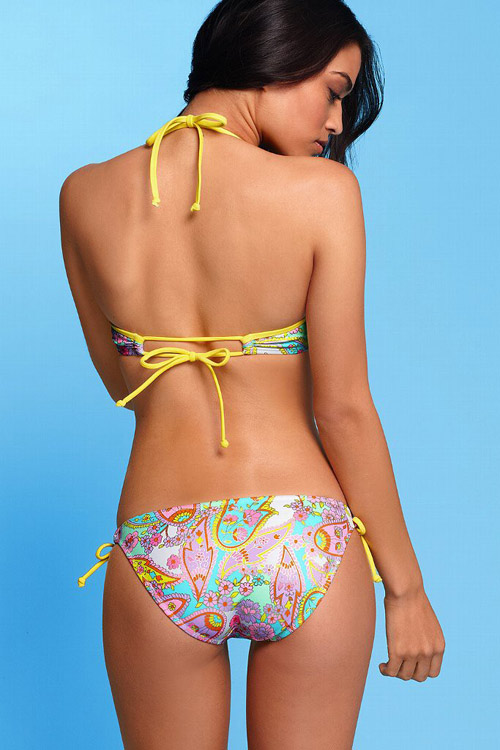 Chọn bikini hấp dẫn chàng từ phía sau - 10