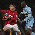 Bóng đá - MU – West Ham: Không Persie đã có Rooney