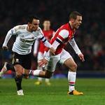 Bóng đá - Arsenal - Swansea: Thần đồng tỏa sáng