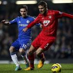 Bóng đá - Chelsea - Southampton: Ác mộng hiệp 2