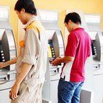 Tài chính - Bất động sản - Gần Tết lại lo ATM không nhả tiền