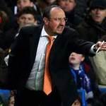 """Bóng đá - Benitez: """"Hàng công quá tồi tệ"""""""