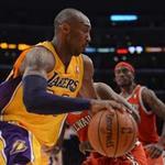 Thể thao - NBA: LA Lakers vượt ải