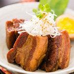 Ẩm thực - Mềm thơm như thịt kho trứng kiểu Nhật
