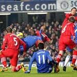 Bóng đá - Chelsea: Khi Stamford Bridge hết thiêng