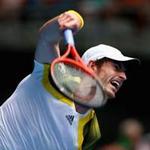 Thể thao - Murray - Sousa: Nỗ lực bất thành (V2 Australian Open)