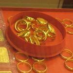 Tài chính - Bất động sản - Vàng nhẫn làm từ nguyên liệu giá rẻ?