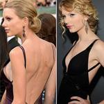 """Thời trang - Taylor Swift """"nâng cấp""""  vòng 1?"""