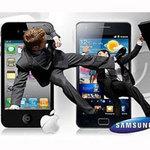 Chán Apple, Samsung tìm bạn hàng Trung Quốc