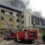 Tin tức trong ngày - TP.HCM sắm 6 trực thăng để cứu hộ, chữa cháy