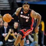Thể thao - NBA: LeBron James đạt cột mốc 20.000 điểm