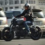 Ô tô - Xe máy - Mô tô của Beckham xuất hiện tại Việt Nam