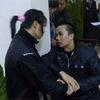 Video: Đặng Trần Hoài gặp vợ trong nước mắt