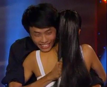 Thu Minh và chiêu hớt tay trên tại The Voice - 5