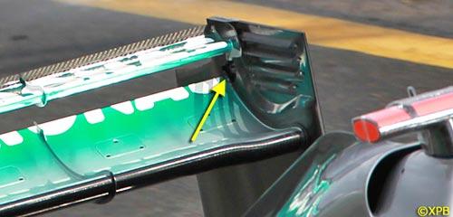F1 2013: Cái khó của công nghệ DDRS (P2) - 3