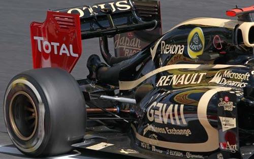F1 2013: Cái khó của công nghệ DDRS (P2) - 1