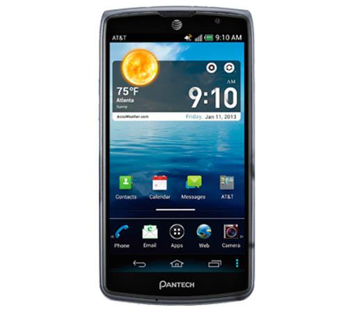 Top điện thoại tốt nhất tại CES 2013 - 3