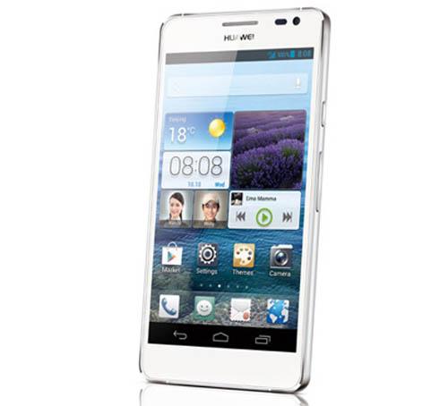 Top điện thoại tốt nhất tại CES 2013 - 4