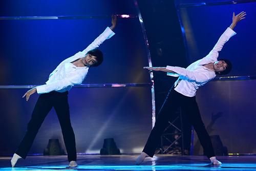 Đêm hội tụ tài năng Bước nhảy - 3