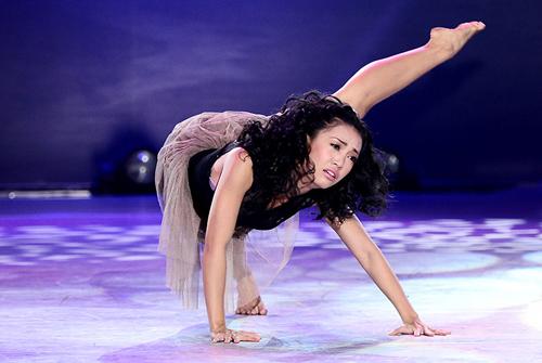 Đêm hội tụ tài năng Bước nhảy - 2