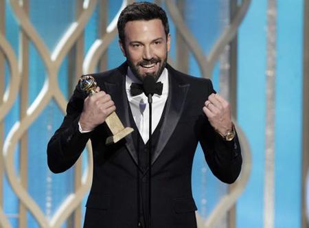 Điện ảnh thế giới qua Oscar và Quả Cầu Vàng - 1