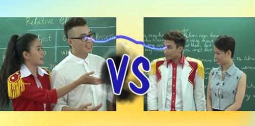 """Hồng Ân & Kha Ly một ngày không """"diễn"""" - 5"""