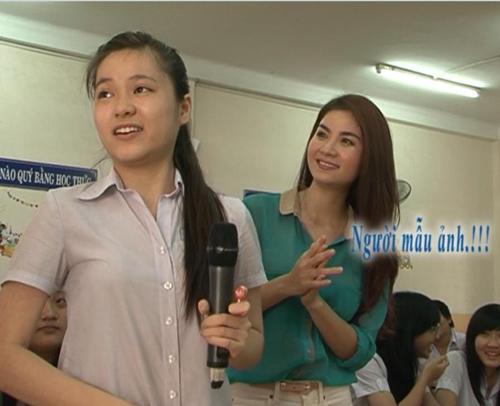 """Hồng Ân & Kha Ly một ngày không """"diễn"""" - 10"""