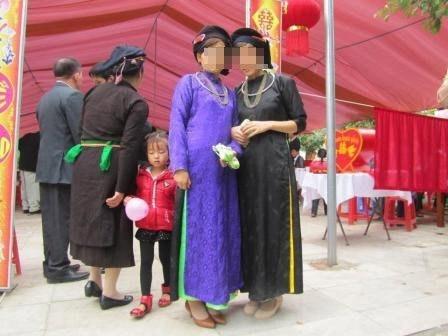 Những đám cưới có một không hai ở VN - 1