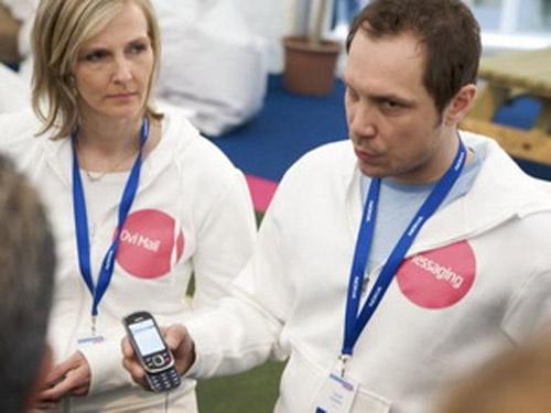 Nokia cắt giảm 1.000 việc làm lĩnh vực IT - 1