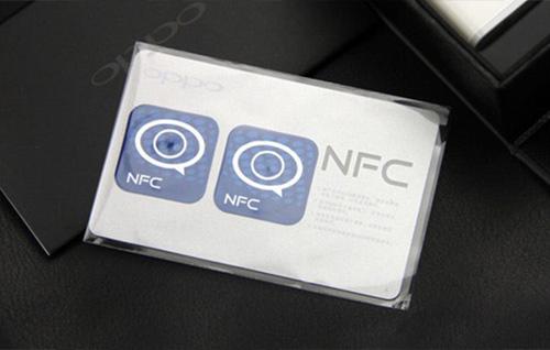 Trải nghiệm chip khủng và NFC trên Find 5 - 5