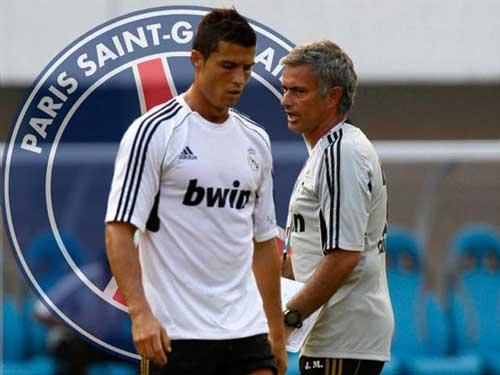 Mourinho: 5 lựa chọn cho tương lai - 2