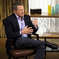 Armstrong nghĩ doping không là ăn gian