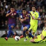"""Bóng đá - Vấn đề của Barca: Những thanh gươm """"cùn"""""""