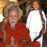 Phi thường - kỳ quặc - 8 mái tóc kỳ dị nhất Việt Nam