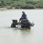 Tin tức trong ngày - Nhảy xuống sông cứu trâu, một người chết đuối