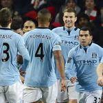 Bóng đá - NHA trước vòng 23: Cơ hội cho Man City