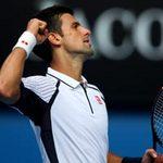 Thể thao - Djokovic - Stepanek: Đôi chút vất vả (V3 Australian Open)