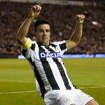 Bóng đá - Di Natale sút quyết đoán trong top 5 V20 Serie A