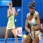 Thể thao - Sharapova - V.Williams: Sức mạnh của Masha (V3 Australian Open)