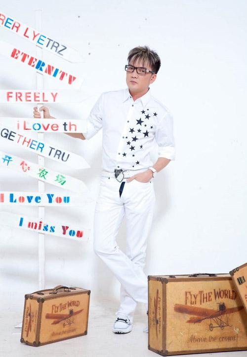 Hương Tràm tham gia Liveshow Mr Đàm - 1