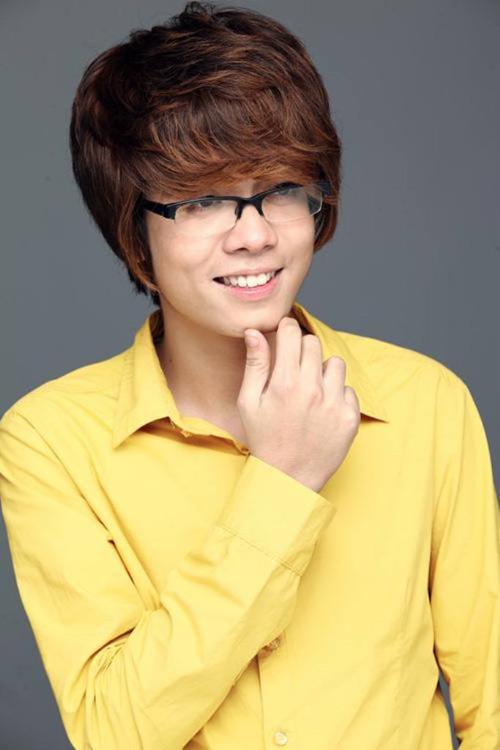 Hương Tràm tham gia Liveshow Mr Đàm - 9