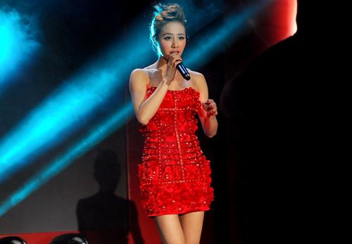 Diva xứ Đài nhảy cực sung - 8