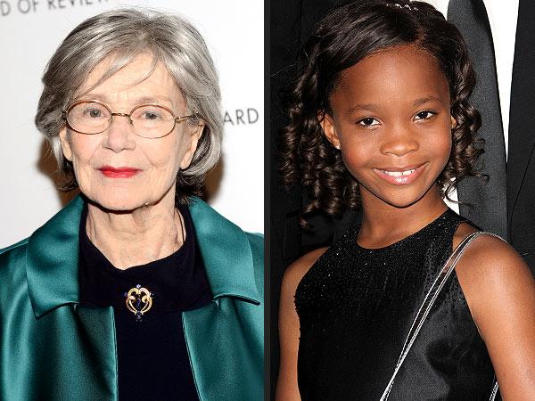 Oscar 2013 chênh lệch giữa 2 thế hệ - 1
