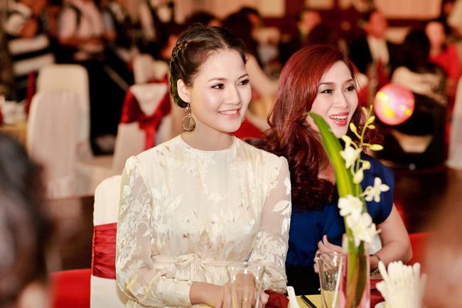 Trần Thị Quỳnh khoe con gái yêu - 7