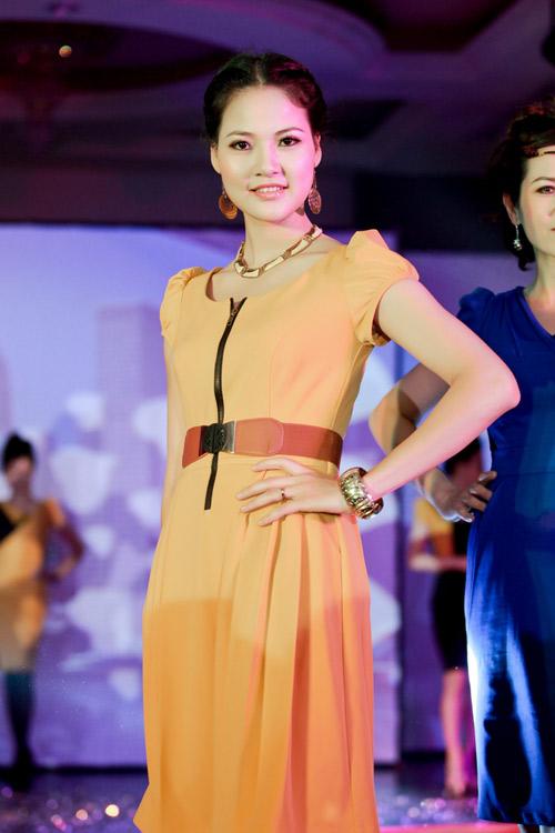 Trần Thị Quỳnh khoe con gái yêu - 8